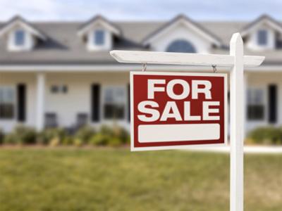 Πωλήσεις κατοικιών