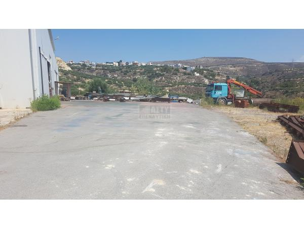 For Sale - INDUSTRIAL AREA