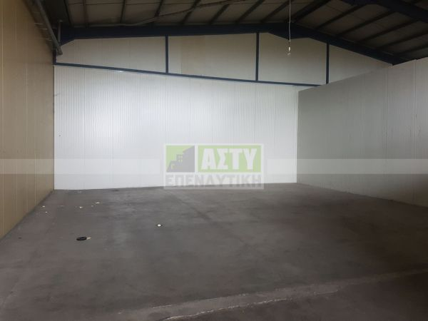 For Rent - INDUSTRIAL AREA