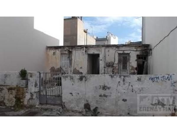 For Sale - POROS (Hrysopigi)